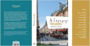 Aier Versailles couverture Guide Mardaga