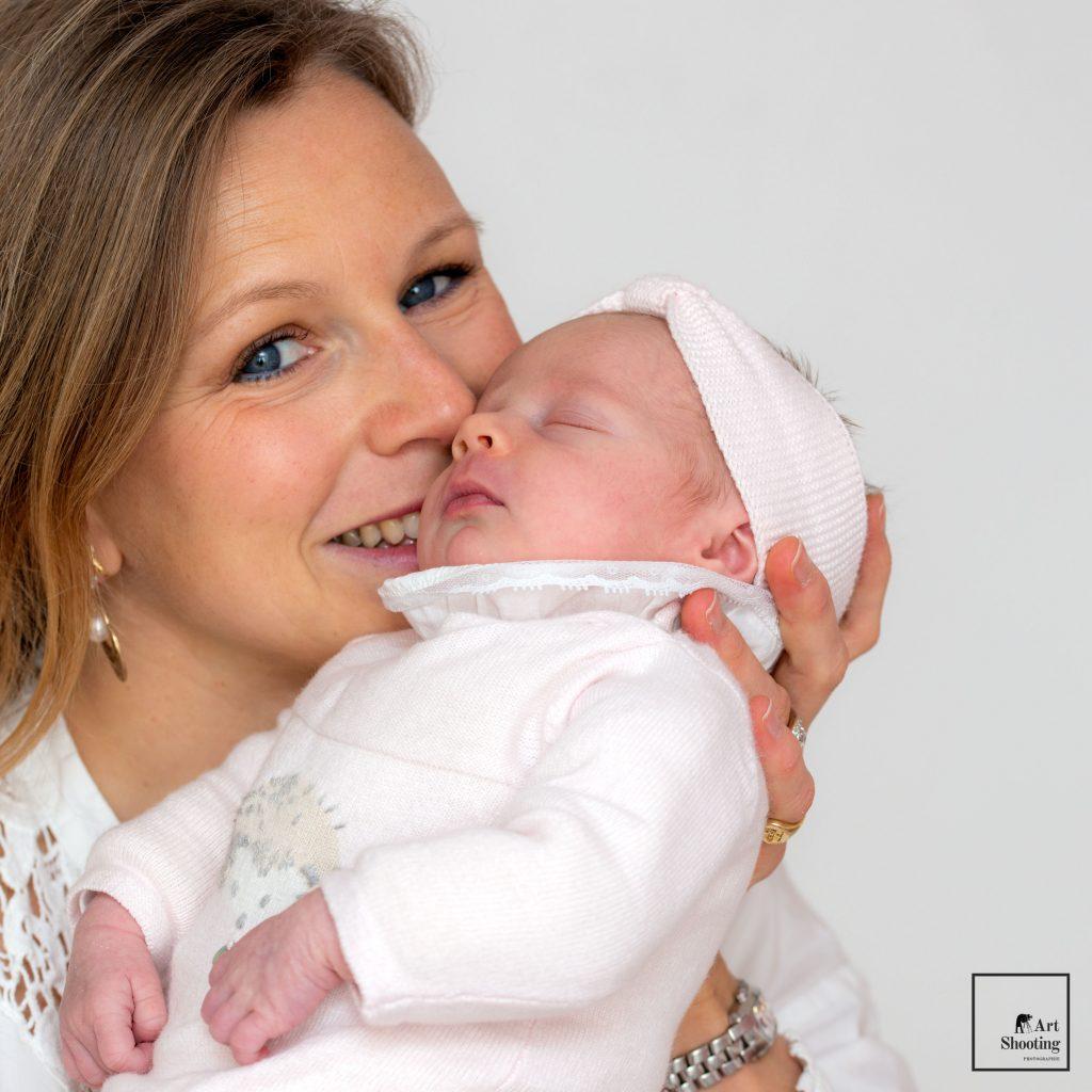 Bébé maman